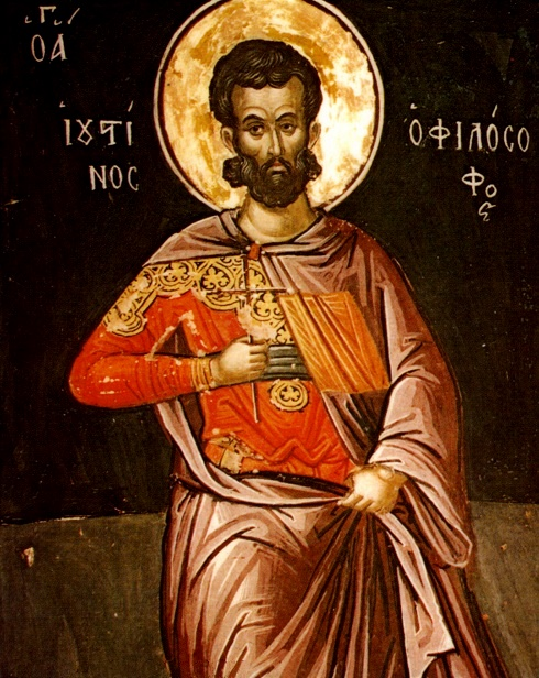 The Mass in A.D. 155: As described by St. Justin Martyr